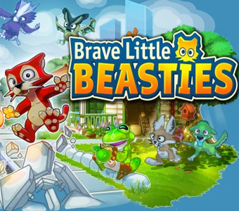 Brave Little Beasties Main Image