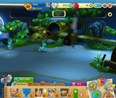 Brave Little Beasties Screenshoot