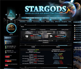 Stargods Screenshoot