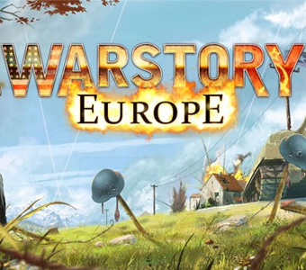 Warstory Europe Main Image