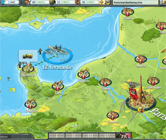 Warstory Europe Screenshoot