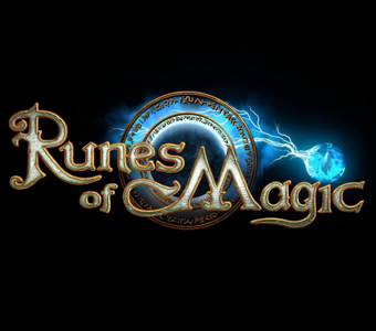 Runes of Magic Main Image