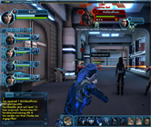 Star Trek Online 1 Screenshoot
