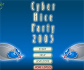 Cyber Mice Party kostenlos